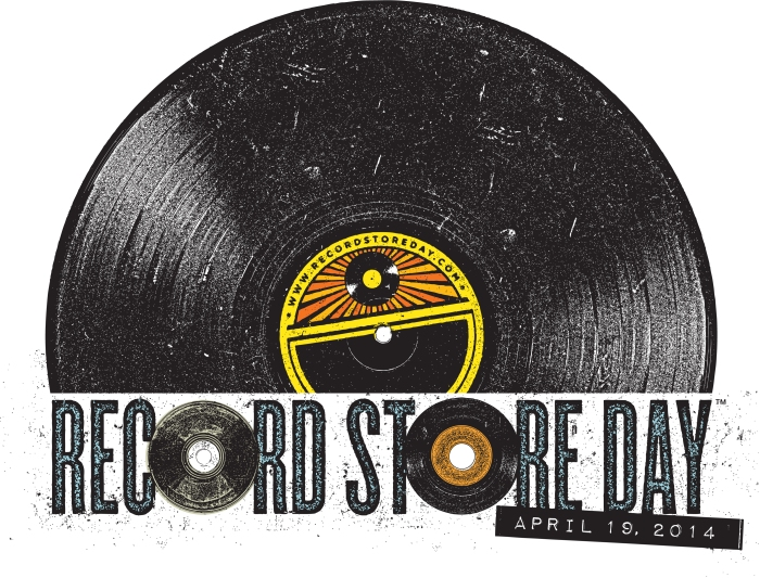 Happy Record Store Day, Folks!